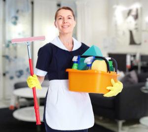 """Donna a ore """"Signora delle pulizie"""" Roma"""