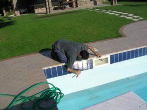 Pulizia piscine roma