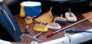 pulizie barche roma