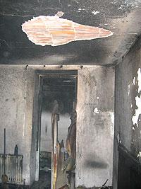 Pulizie Dopo Incendi Roma