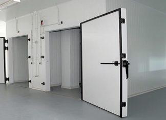 pulizie celle frigorifere